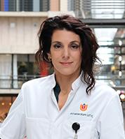 Drs. A.C. van Bellegem (Annemarie)