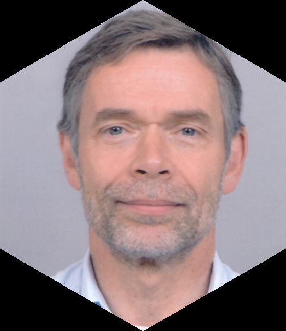 Prof. Dr. S.G.F. Robben (Simon)