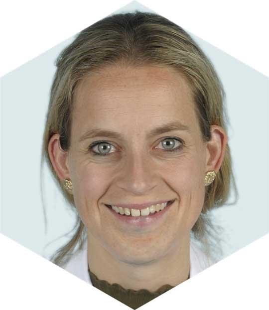 Dr. A.C. van der Gugten (Anne)