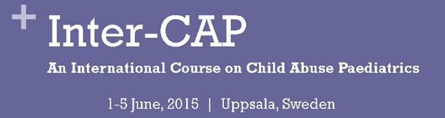 Inter-CAP cursus kindermishandeling